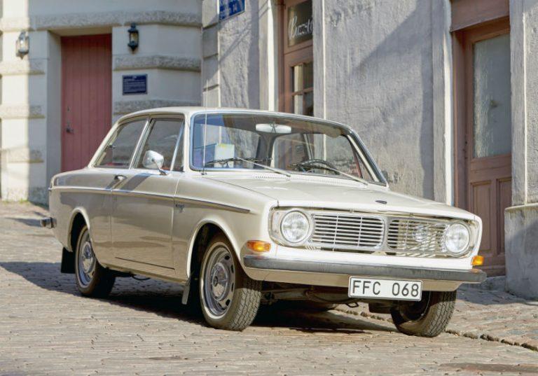 Volvo 144 50th