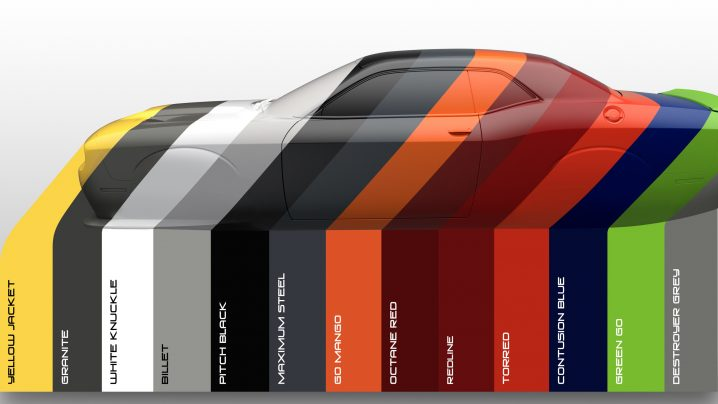 2017_Dodge_Challenger_colors