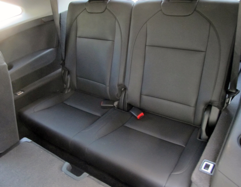 is the third row seat in a toyota 4runner 2015 small. Black Bedroom Furniture Sets. Home Design Ideas
