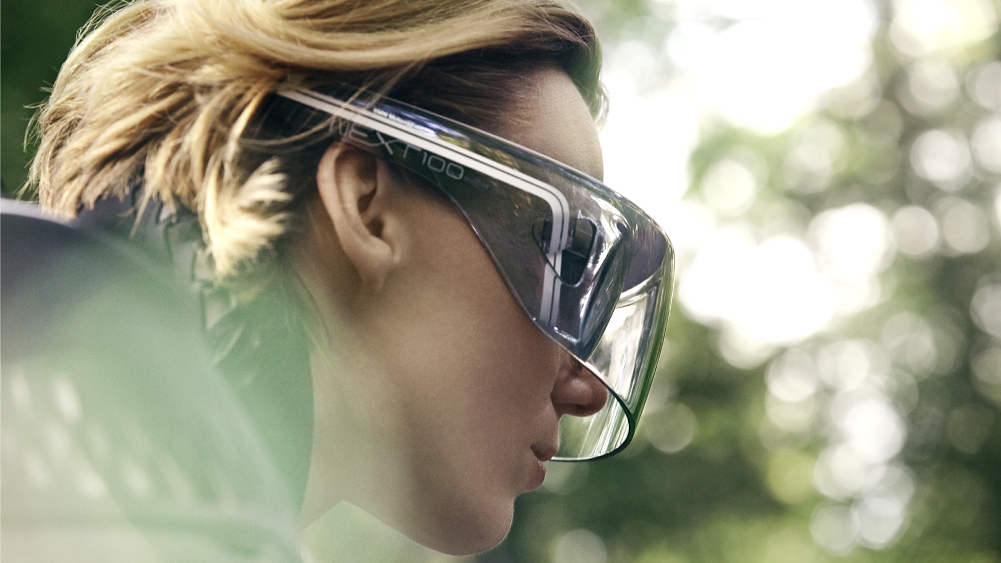 photo motorsport detail sunglasses bmw collection global
