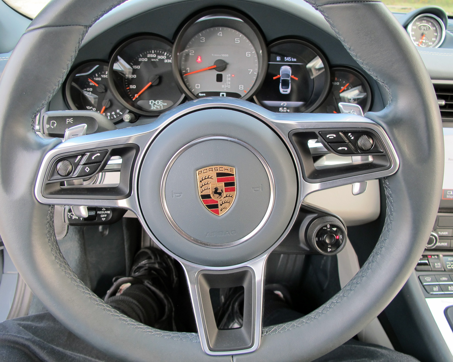 Porsche Driving Experience >> All The Porsches You Ve Ever Wanted For 3 495 Wheels Ca