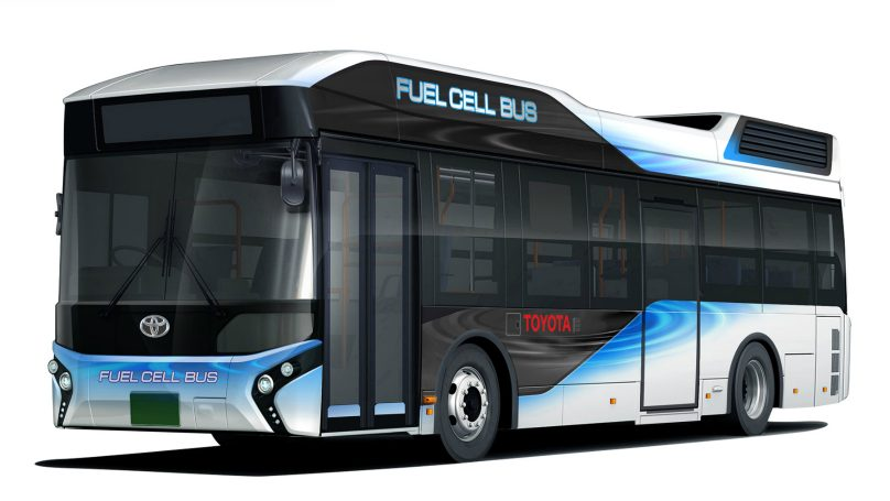 FC buses