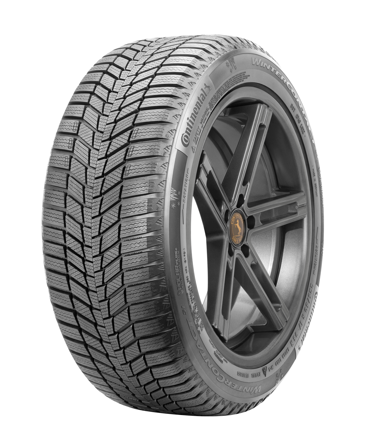 Best Continental Tires For Cars