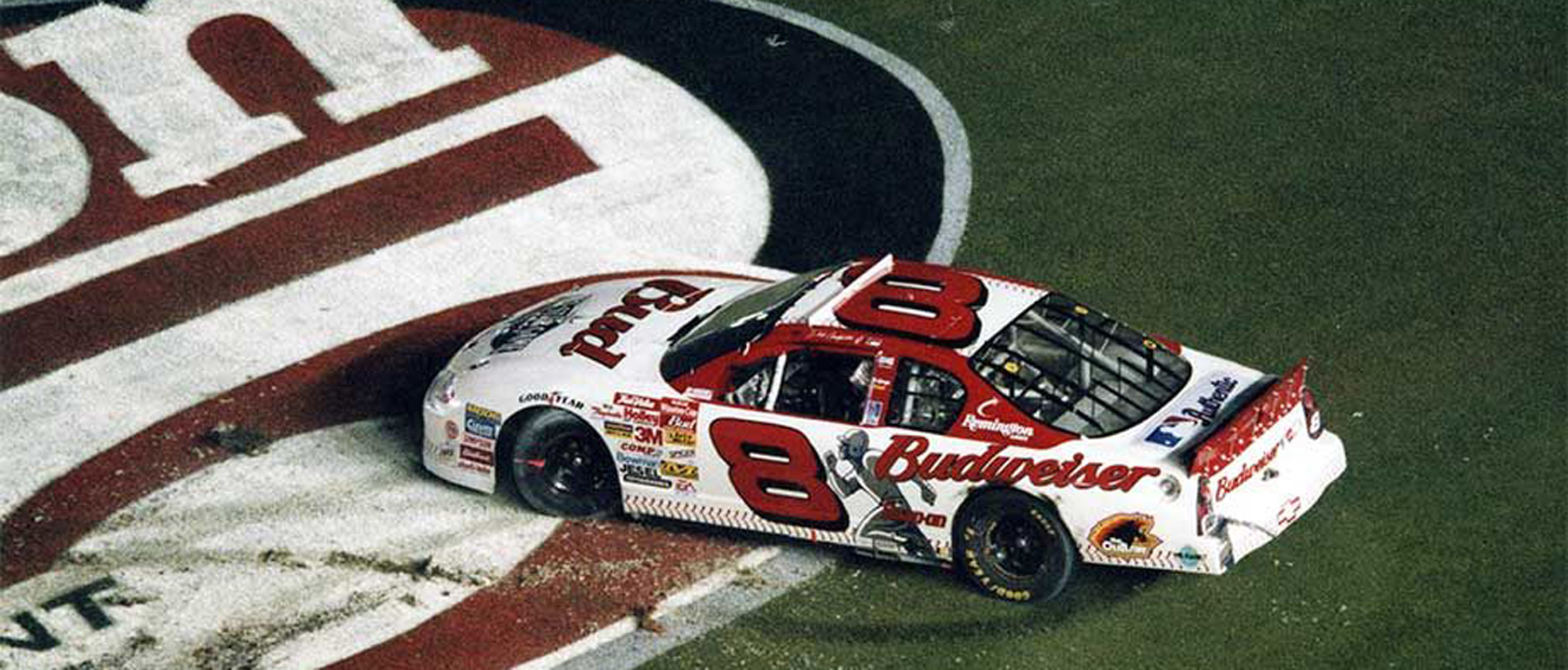 earnhardt jr