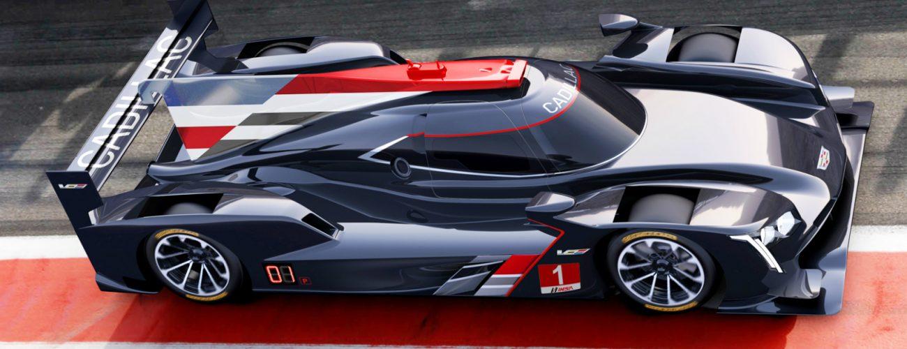 cadillac-prototype-racecar