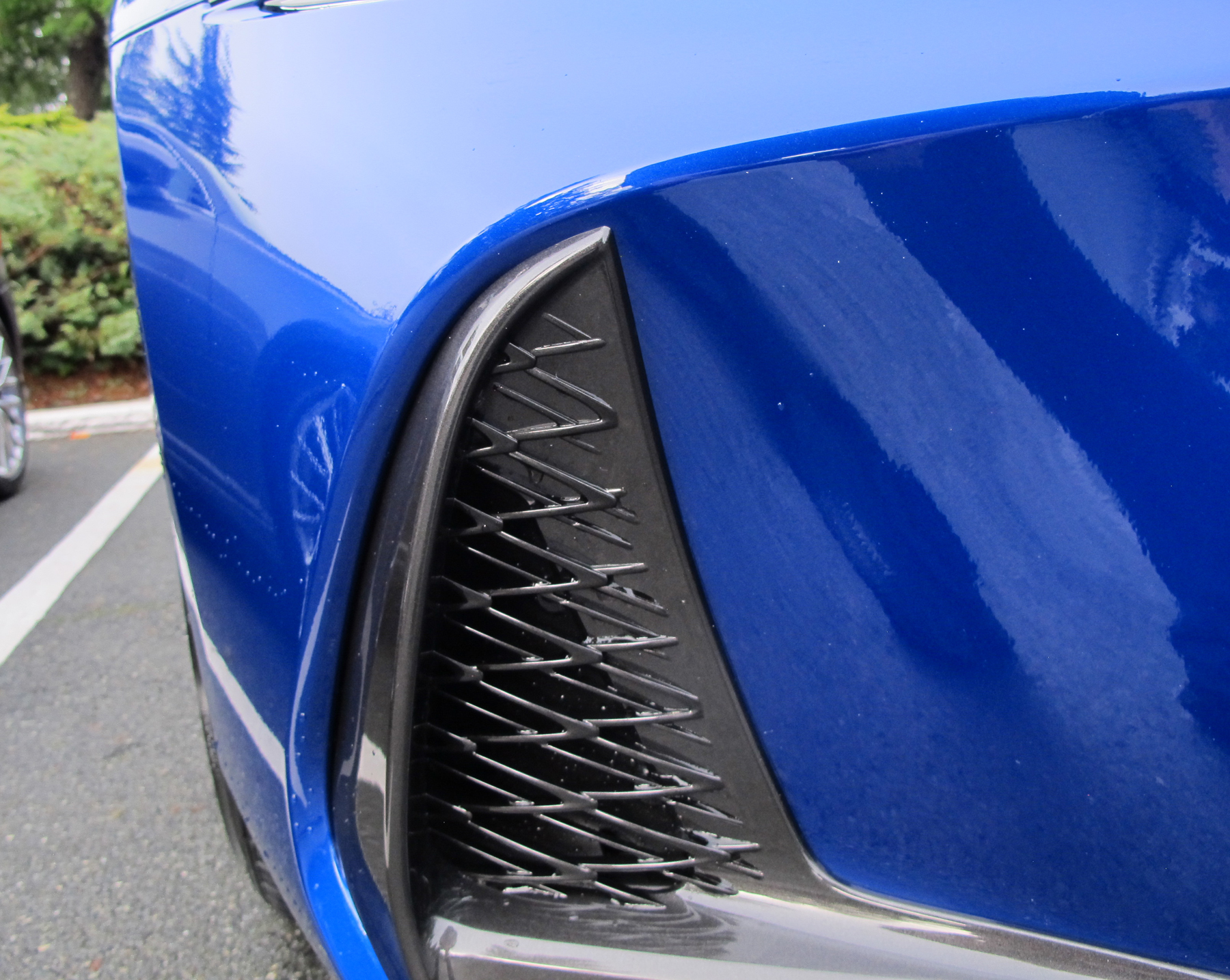 Lexus IS 350 AWD