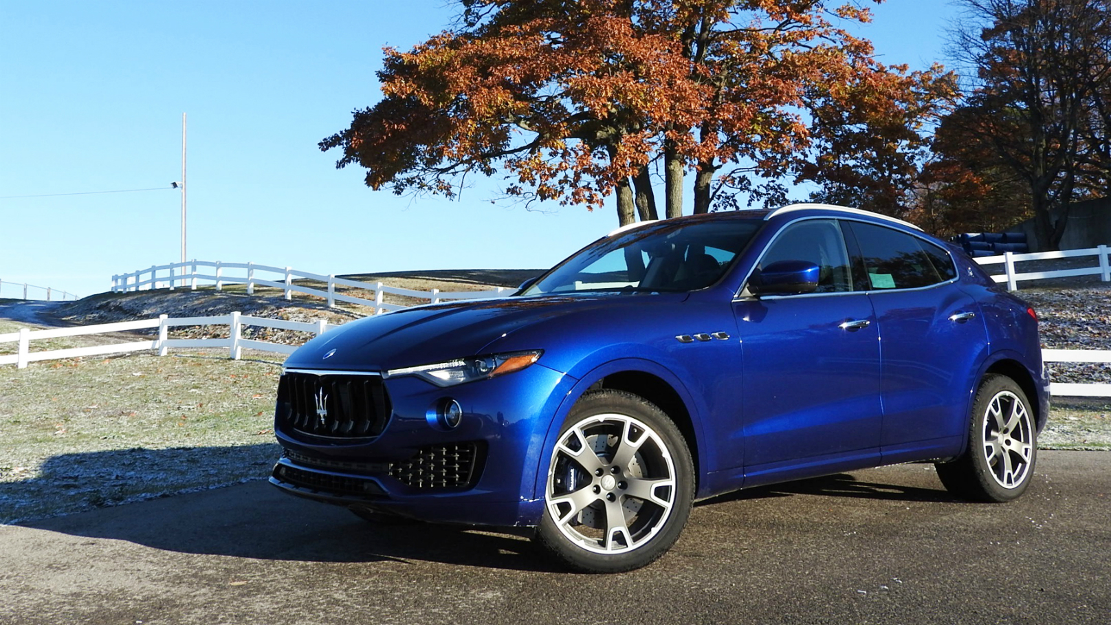 Jaguar S F Pace Suv Worth The Wait Wheels Ca