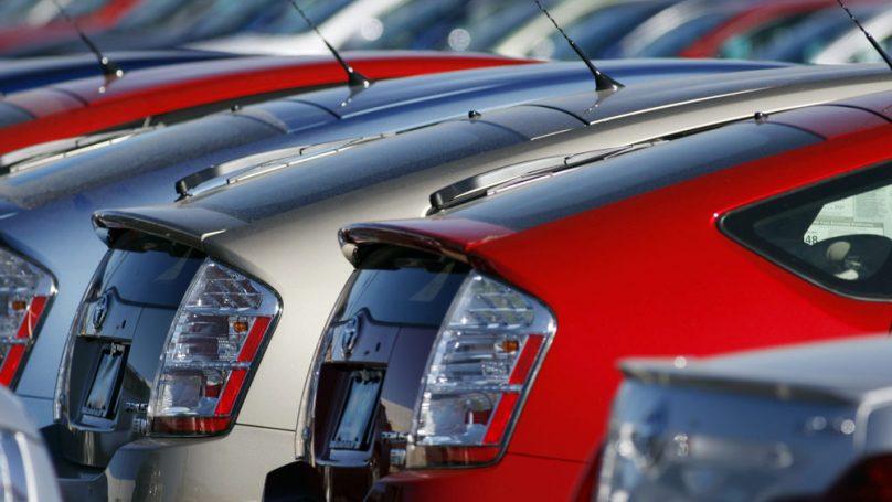 Prius hybrids