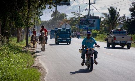 Dominican Republic,