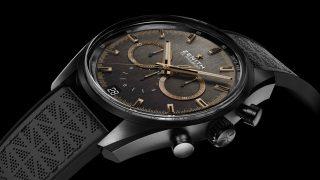 Zenith Range Rover watch