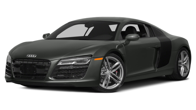 Review 2014 Audi R8 V10 Plus Couperefreshed R8 Still A
