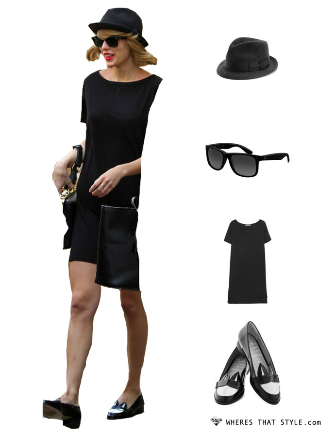 Taylor swift wearing ray ban rb4165 justin sunglasses official ray ban store