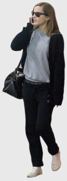 Emma cutout