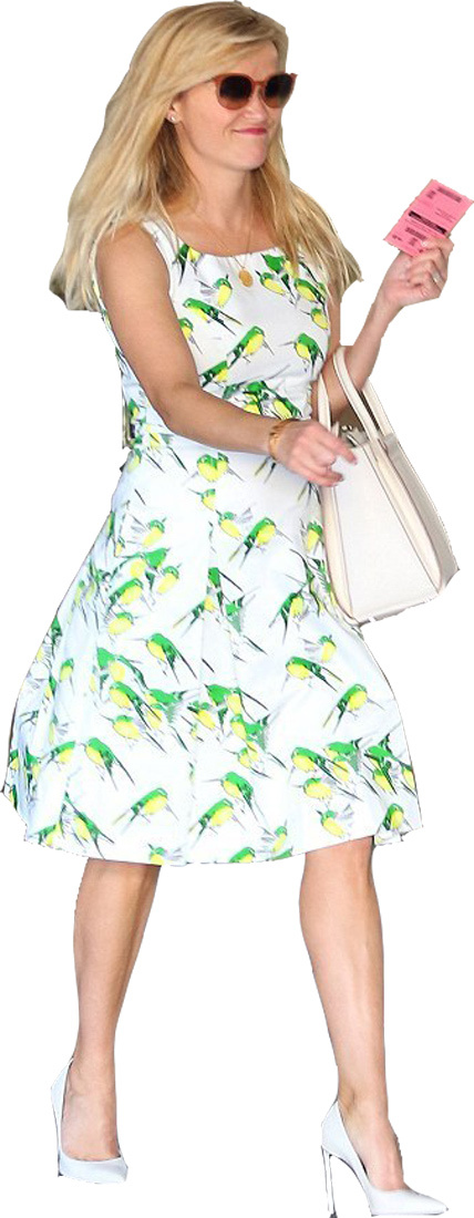 Reese witherspoon cutout3844
