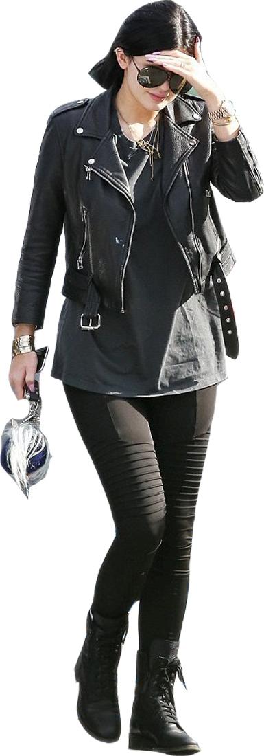 Kylie jenner cutout47333