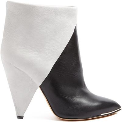 Iro sherie monochrome boot