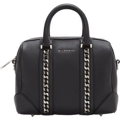 Givenchy accented lucrezia bag
