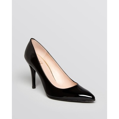 Stuart weitzman pointed toe pumps   power high heel