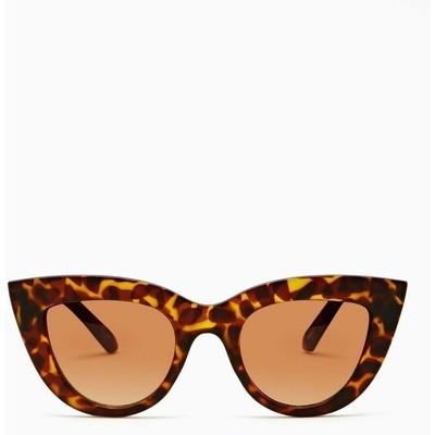 Quay kitti shades   tortoise