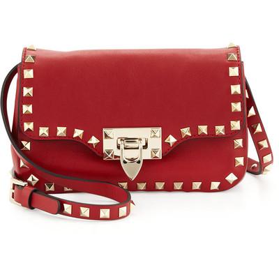 Valentino studded mini crossbody bag