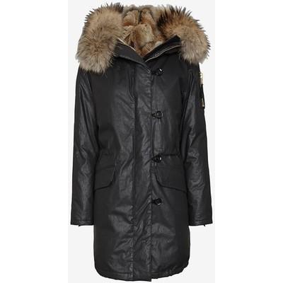 Sam double downtown jacket: carbon