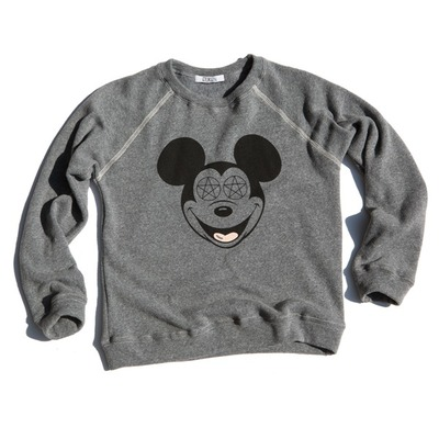 Witchey mickey sweatshirt