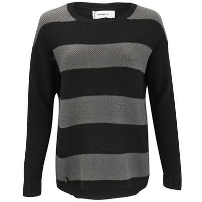 Vero moda womens micki stripe jumper