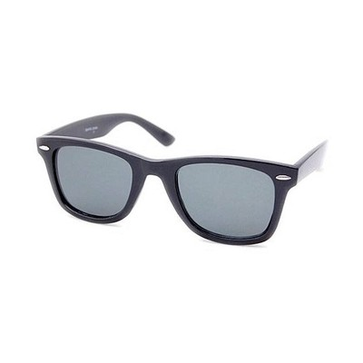 Smash vintage sunglasses luke wayfarer sunglasses