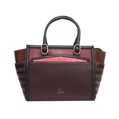 Christian louboutin farida shopping tote