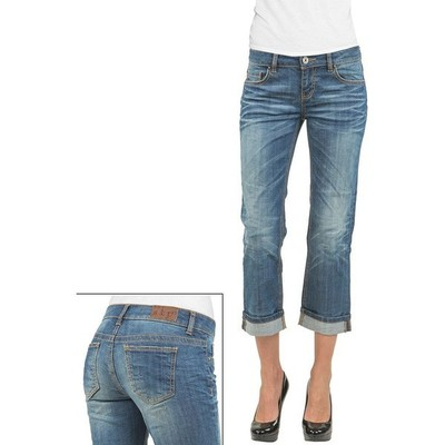 S&p by standards and practices boyfriend jeans