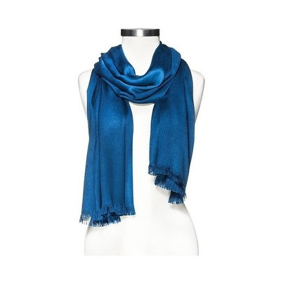 Merona womens solid scarf