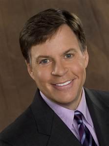 NBC Sports Broadcaster Bob Costas.