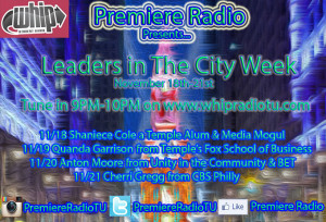 PremiereRadioLIC