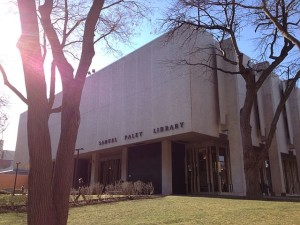 Temple is currently ranked 55 in the nation for the top public higher education institutions. Temple's Samuel Paley Library serves as just one of many areas on campus students utilize to prepare for and complete academic assignments.