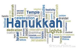 Temple's winter break doesn't begin until Dec. 16, but Hanukkah falls from Dec. 6 until Dec. 14, 2015. (Photo courtesy of Dreams Time)