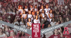 Temple's women's basketball team beat the Villanova Wildcats 61-55, Wed. Dec. 2, 2015, ending in a Big 5 victory for the owls. (Photo courtesy of The Liacouras Center)