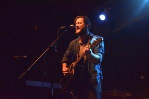 Justin Foley (Photo by Erin Blewett)