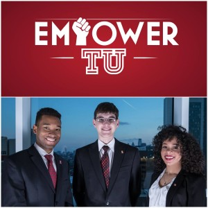 Empower TU will serve Temple Univeristy's student body for the 2016 to 2017 academic year. (Photo credit: Empower TU's Facebook page)