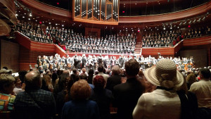 The concert featured (Photo by: Anthony Pearson)