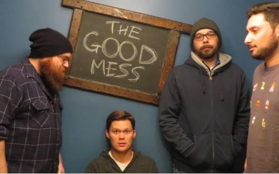 The Good Mess