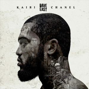 """Released on September 30, 2016, Dave East's """"Kairi Chanel"""" sits at 38 on the Billboard Top 200 (Photo: 2DopeBoyz)"""