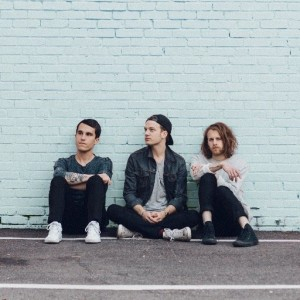 CRUISR is an up-and-coming band from Philadelphia (Photo: CRUISR Twitter account)