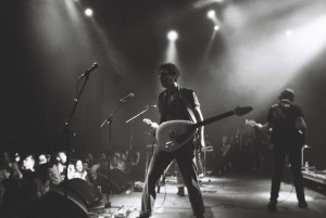 Twin Peaks rocked the Union Transfer, with some help from together PANGEA and Golden Daze. (Photo: Out of Town Films)