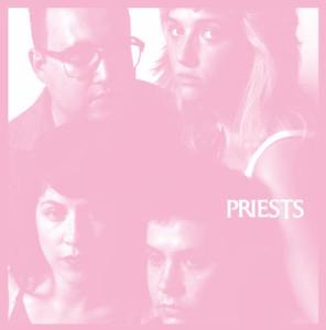 Washington D.C. punk rockers Priests released their newest album on Jan. 27. (Photo: Pitchfork)