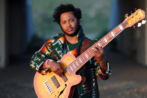 Thundercat performed at the Union Transfer on March 4 as part of his tour supporting his new album, Drunk. (credit: Saintheron.com)
