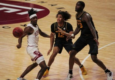 Temple suffers first home loss to Missouri