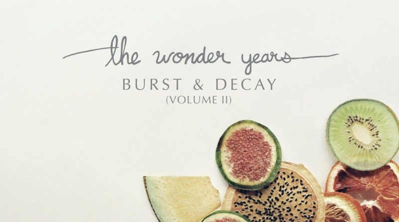ALBUM REVIEW: Burst & Decay (Volume II)