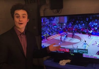 Josh Safran's Virtual College Basketball Season: Temple Tops Indiana at Buzzer for Preseason NIT Title (Game 6)