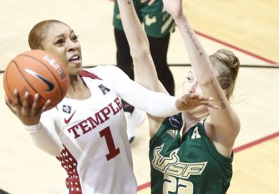 Temple Came to Play against ranked USF but Falls Short