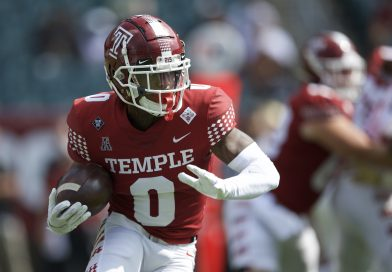 Temple Football's Shallow Offensive Attack Leads to Shallow Results Against Boston College